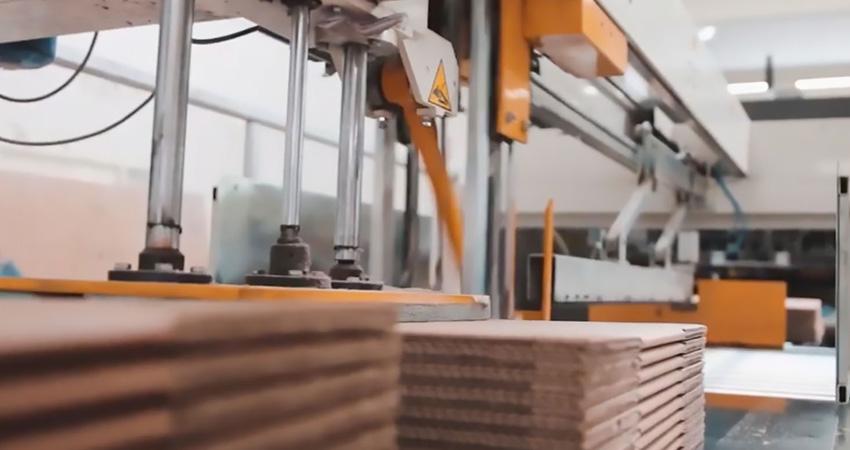 scatole e imballaggi online in cartone Kraft