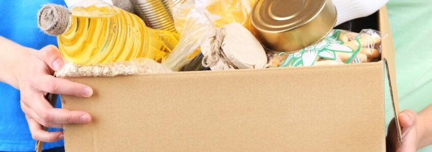 imballaggi alimentari e scatole per bottiglie