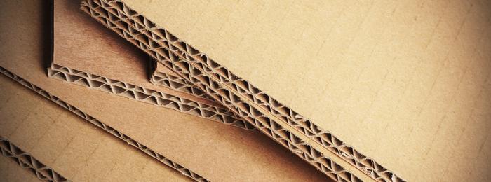 scatole in cartone ondulato online