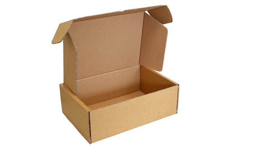 scatole fustellate e scatole sagomate