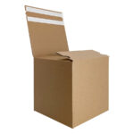 scatola per spedizioni grande