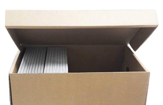 Forniture da ufficio in cartone.Acquistateonline