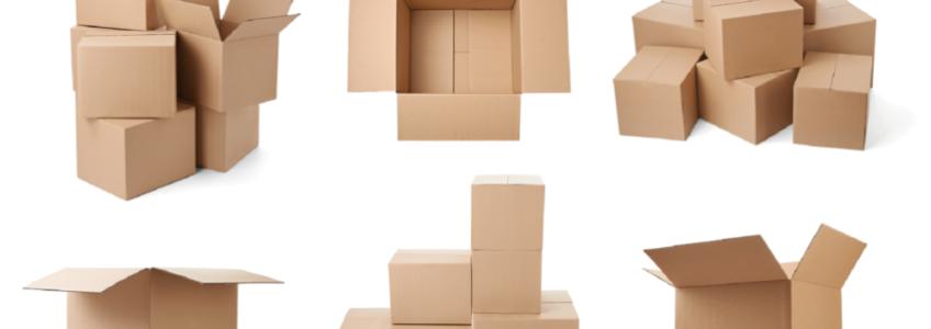 Confezioni in cartone: belle, economiche e sostenibili