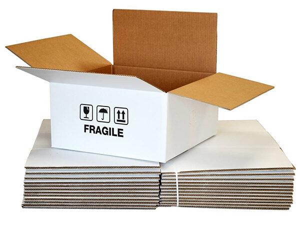 scatole al minor prezzo su weboxes