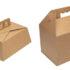 contenitori per alimenti in cartone