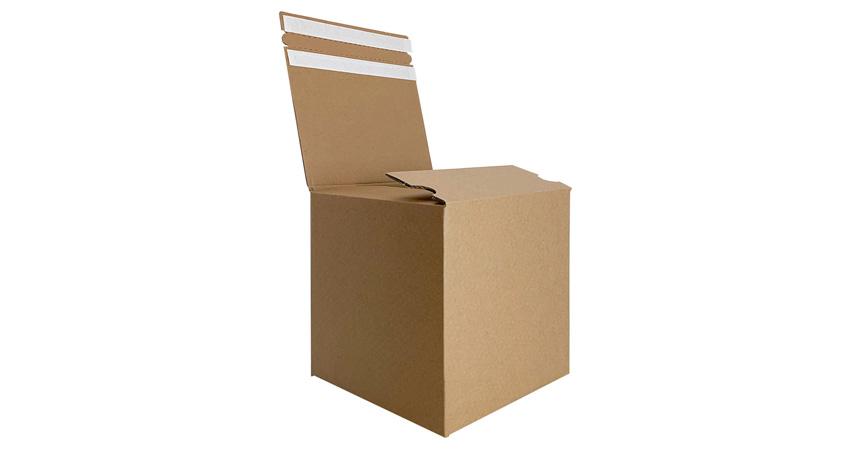scatole spedizioni sicuro e resistente
