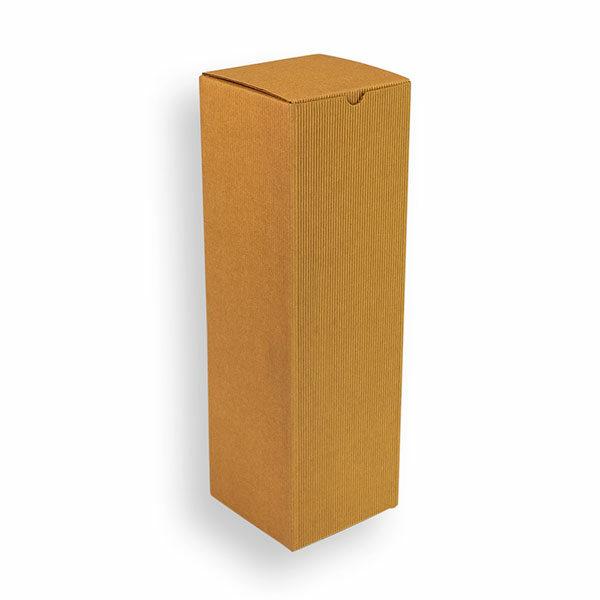 Porta bottiglia singola champagnotta 110x110x362 (LxPxH)