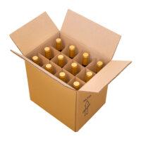Porta bottiglie da 12 posti - Champagnotta