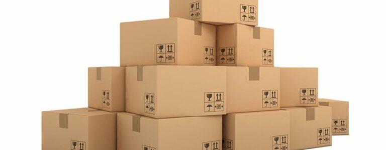 Scatole in cartone riciclabili al miglior prezzo | Acquistatele online