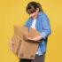 Dove comprare le scatole americane di cartone